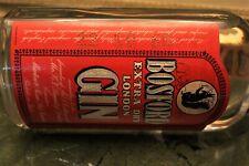 Gin–1965 BOSFORD EXTRA DRY GIN 46 ° in etichetta a traforo data  22 /10 / 65