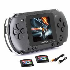 PXP PVP GAMES CONSOLE 16 BIT HANDHELD PORTABLE 150 RETRO MEGADRIVE DS VIDEO GAME