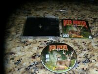 Deer Hunter 3 The Legend Continues (PC, 1999) Game