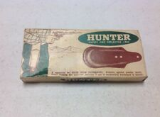 Hunter Quick Draw Safety Fire Deflector # 909 ( Nos ) # 125 -