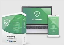 Adguard Premium 3 any devices Windows/MAC/ANDROID/iOS,Original LIFETIME License