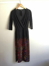 Stunning MNG Suit long dress S 8 New with Tags