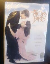 The Thorn Birds 4 Disc Box Set Standard Version DVD Brand New Sealed