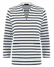 Jaeger Striped Tops & Shirts for Women