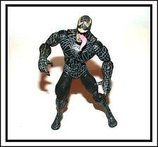 """Spiderman 3 Movie _ 5"""" _ Symbiote Spinning Attack Venom"""