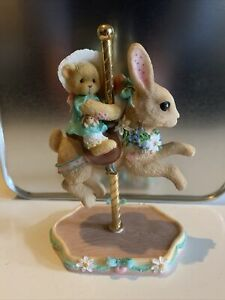 cherished teddies Jenelle 505579 1998