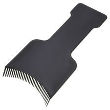 Hairdressing Hair Tinting Application Hair Dye Bleach Brush Colouring Comb Tool