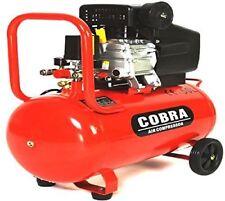 Compresor de aire de 50 L - 8 Bar potente 9.5 CFM 2.5HP 230 V 115PSI, 50 L