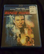 Blade Runner - The Final Cut (Blu-ray/DVD, Digital Copy) 30th Ann. OOP. New