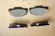 AUSTIN MORRIS  1100 1300 Mk2 AND 3 1968-1974 FRONT BRAKE DISC PADS (DP3)