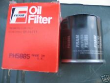 NEW QUALITY FRAM OIL FILTER - FITS: RENAULT CLIO & KANGOO & EXTRA 1.2i / 1.2