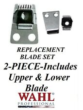 Wahl Replacement Blade SET for STYLIQUE Detail Detailing Trimmer/Clipper