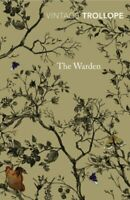 The Warden (Vintage Classics), Trollope, Anthony, Used Excellent Book