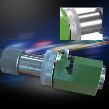 New listing 5C Cutter Head for Universal U3 Model Grinder Grinding Machine Part Green