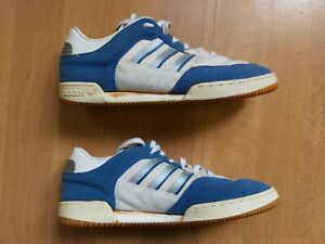 Rare Vintage Adidas Volleyball Shoes Volley Club Indoor Trainers Sneakers UK 11