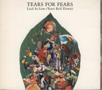 Tears For Fears Laid So Low (tears roll down) Cd Maxi digipack