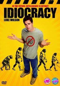 Idiocracy [DVD][Region 2]