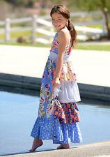 MATILDA JANE HEART SONG MAXI DRESS 10 TWEEN NEW PRINCESS THE ADVENTURE BEGINS 9