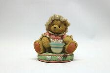 Cherished Teddies Little Miss Muffet