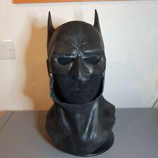 Goma de uretano Batman Capucha para Juegos con disfraces