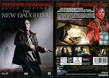 THE NEW DAUGHTER - DVD (USATO EX RENTAL) - KEVIN COSTNER