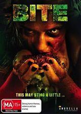 Bite (DVD, 2017)
