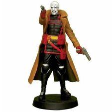 Figurine plomb sur socle DC Comics numérotée N°089 Hush Silence