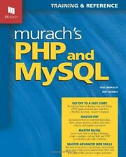 Murach's Php and MySql by Murach, Joel