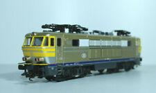"Märklin 37632 Mehrsystemlok Serie 16 der SNCB/NMBS Design ""Gold-Lokomotive"" RAR!"