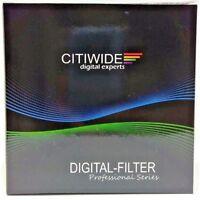 Citiwide 40.5mm MC UV Filter for Canon Nikon Sony Panasonic Wholesale x 15pcs*au