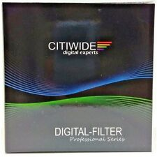 Citiwide 72mm Slim MC CPL Filter for Canon Nikon Sony Wholesale x 5pcs