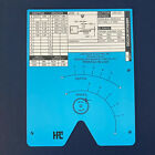 New HPC Replacement Code Cards for 1200 CMB Blitz - Free Shipping / Tracking