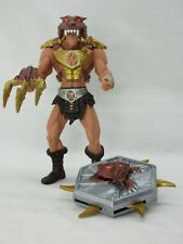 MOTU,WOLF ARMOR HE-MAN,200x,100% complete,Masters of the Universe,figure