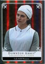 Downton Abbey Seasons 1 & 2 Upstairs Chase Card  UP-6