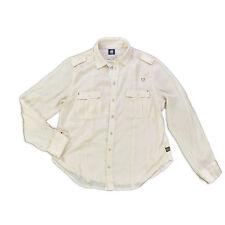 G STAR RAW Damen Bluse M 38 CAVALRY ROVIC BFF Shirt Hemd Oberteil Woman NEU