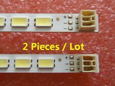 2 Pieces/lot LJ64-03567A LED strip SLED 2011SGS40 5630 60 H1 REV1.0 60LED 452mm