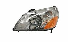 HEADLIGHT HEADLAMP LIGHT LEFT DRIVER SIDE FITS 2003 2004 2005 HONDA PILOT