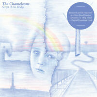 The Chameleons - Script of the Bridge [New Vinyl LP] Bonus CD, 180 Gram