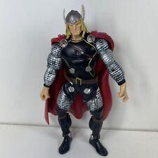 Marvel Legends Thor (Asgard)(Comic)(Loose)(Hasbro)