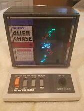 New listing Vintage Tandy Alien Chase Desktop Arcade Machine. Works. Made in Japan.
