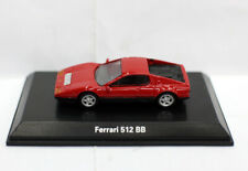 Best of Show BOS 1/87 Ferrari 512 BB HO Scale resin car model for collection