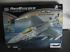 ProBuilder: Tactical Fighter #9764 new in box never opened