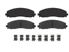 Disc Brake Pad Set-Severe Duty Brake Pads Rear IDEAL XMD1691
