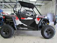 BLACK Aluminum Roof  Polaris RZR 900 EPS XC Edition Trial models Roof RZR 900/s