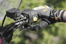 QuadBoss Heated Grips with Thumb Warmer Motorcycle Hand Controls AM10801G