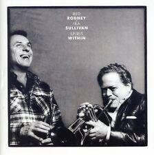 Ira Sullivan - Spirit Within [New CD]