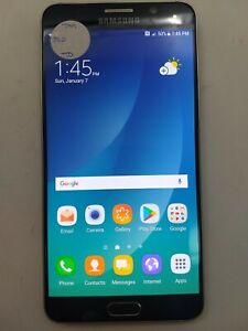 Samsung Galaxy Note 5 N920T T-Mobile 32GB Clean IMEI Poor Condition IP-857