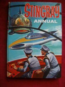 Stingray annual, 1965