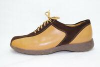 SALAMANDER Chaussures Cuir/Daim Marron  T38 TBE