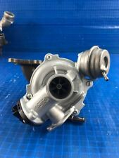 Turbocharger Ford Focus III,C - Max 1.0 ECOBOOST 74 KW 100 HP cm5g6k682hb